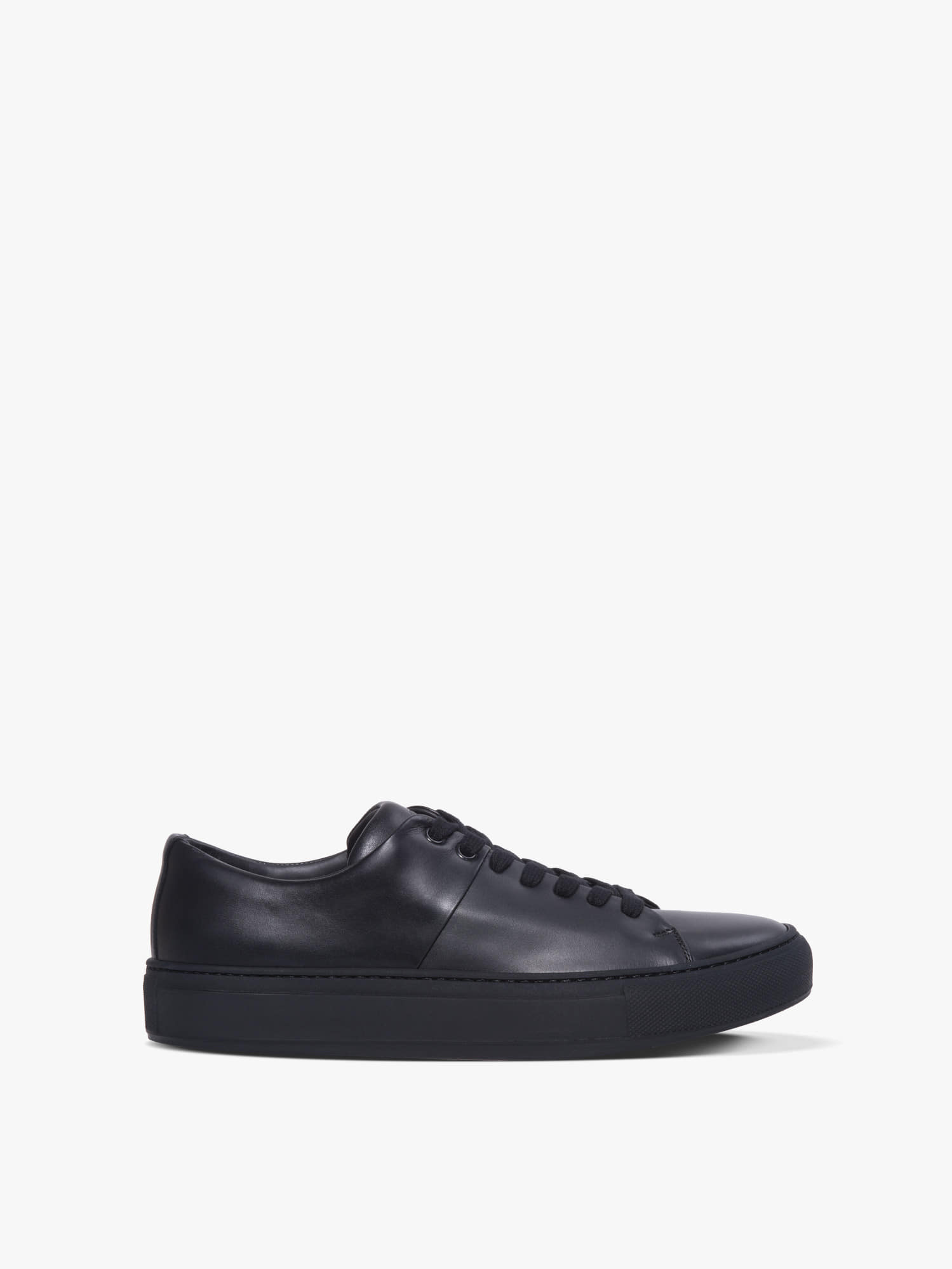 blucher 03 leather all black