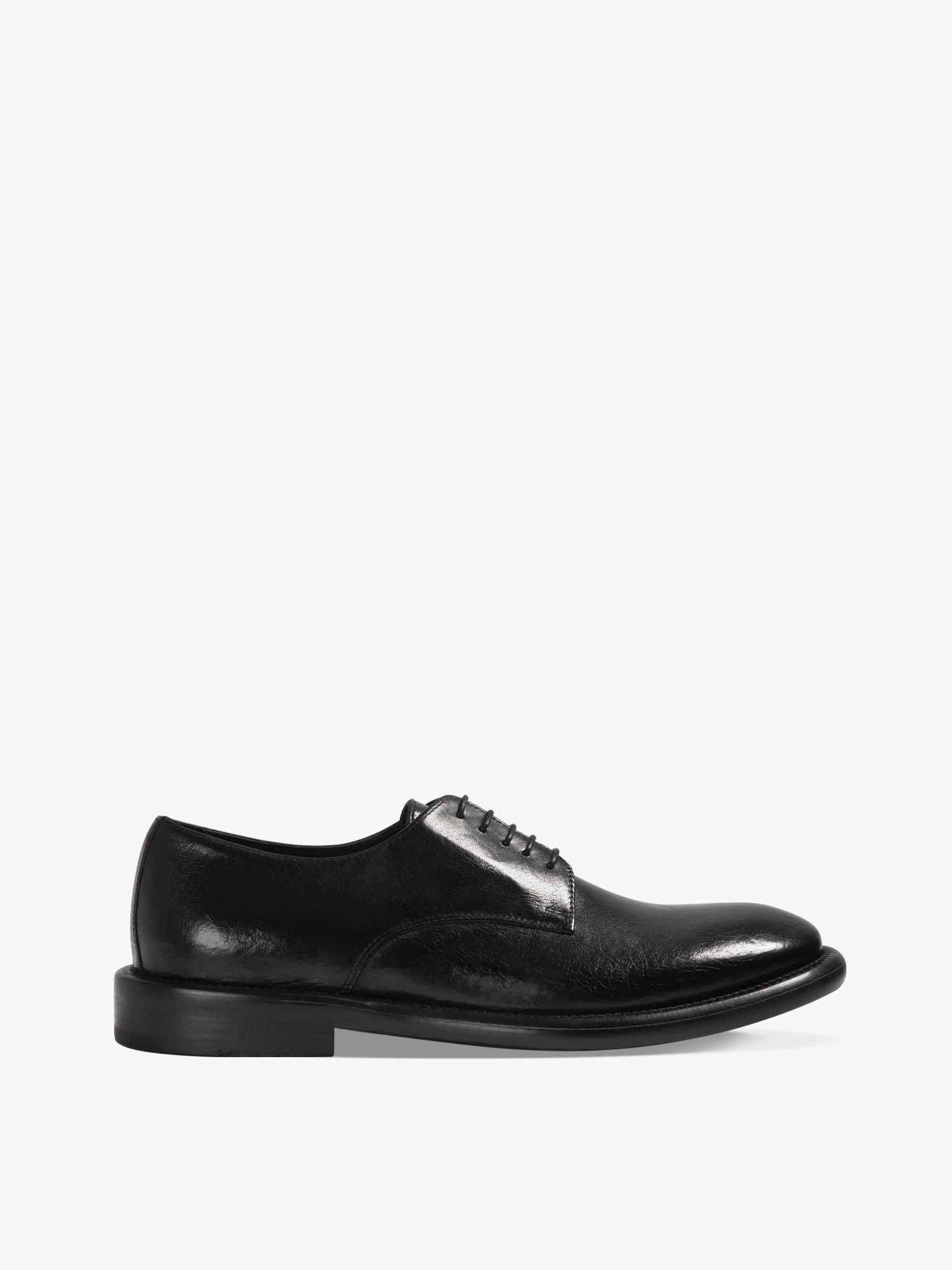 blucher 08 leather black