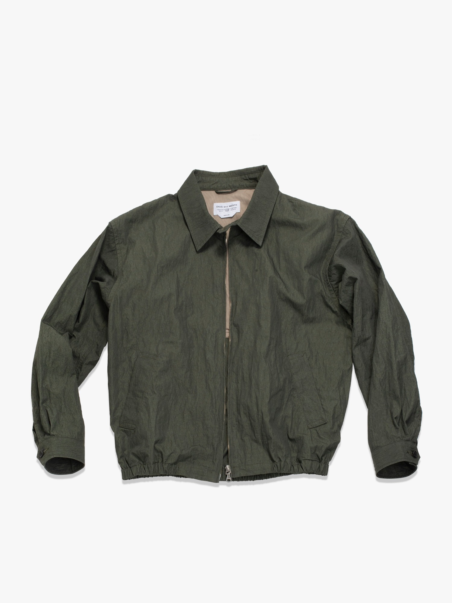 swing jacket(grds exclusive)
