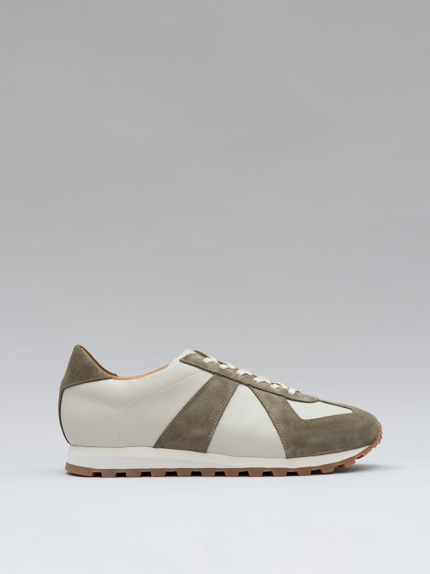 balmoral 07 suede/leather grey